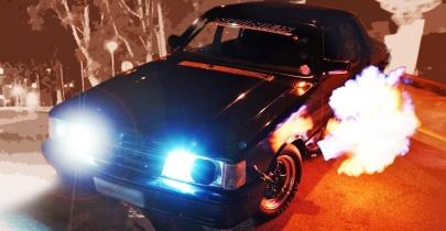 Diplomata 6 Turbo Automático - Fábio Quinalha