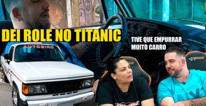 Toretto Drag Race